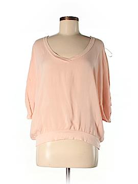 Splendid 3/4 Sleeve Blouse Size S