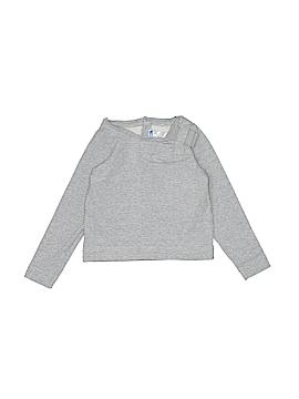 Jacadi Sweatshirt Size 6