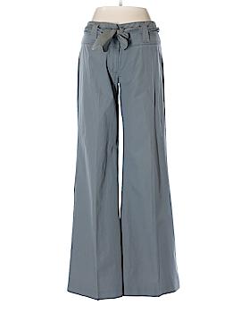 Garnet Hill Casual Pants Size 2