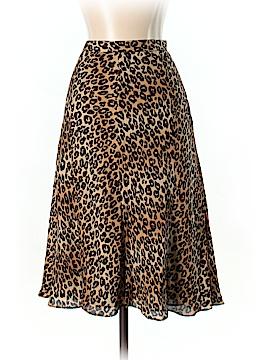 MICHAEL Michael Kors Silk Skirt Size 4