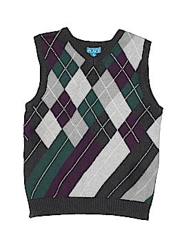 The Children's Place Sweater Vest Size 7 - 8