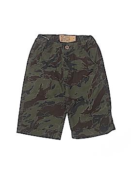 Lucky Brand Khaki Shorts Size 2T
