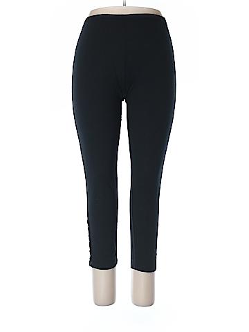Comfy U.S.A. Casual Pants Size 1X (Plus)