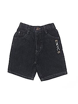 Enyce Denim Shorts Size 2T
