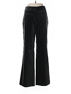 Etcetera Velour Pants Size 8