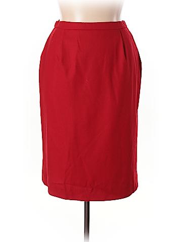 Pendleton Wool Skirt Size 16 (Petite)