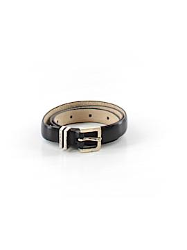 Nine West Leather Belt Size S