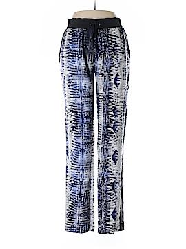 Parker Silk Pants Size M