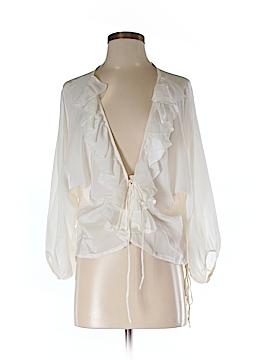 Indah Long Sleeve Blouse Size S