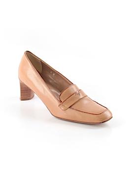 Nickels Heels Size 6