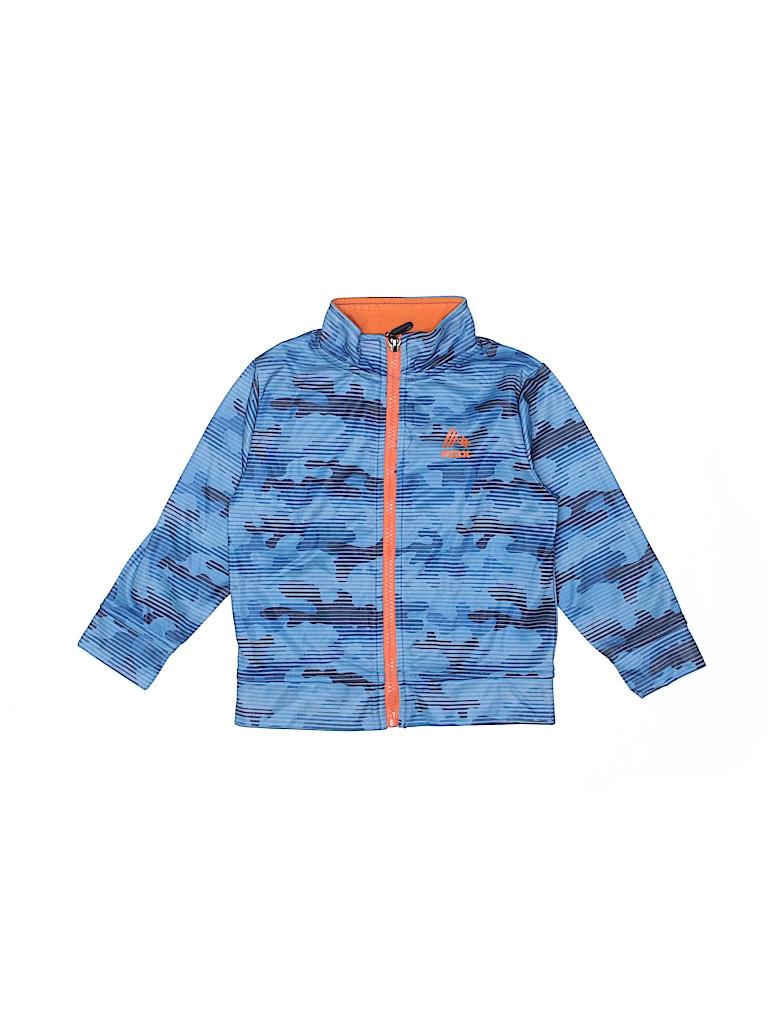 RBX Boys Track Jacket Size 2T