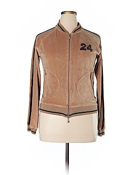 BCBGMAXAZRIA Track Jacket Size XL
