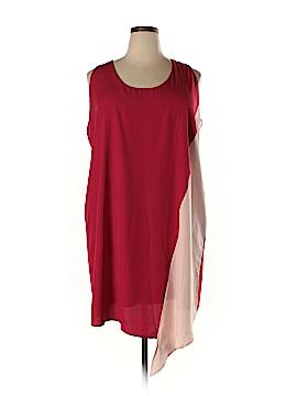 Halogen Casual Dress Size 18 (Plus)