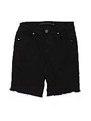 Tinseltown Women Denim Shorts Size 0