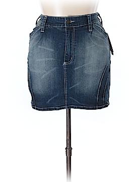 Baby Phat Denim Skirt Size 14