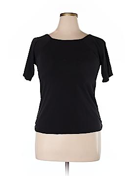 Soft Surroundings Short Sleeve T-Shirt Size XL (40D)
