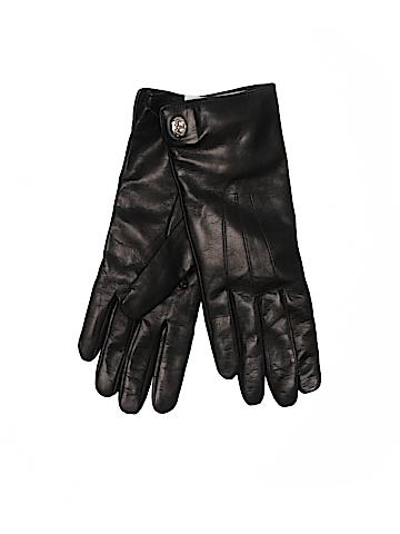 Coach Gloves Size 8