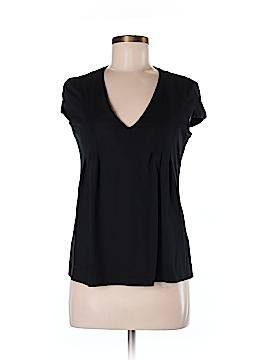 Jil Sander Short Sleeve Top Size M