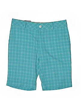 Ashworth Khaki Shorts Size 4