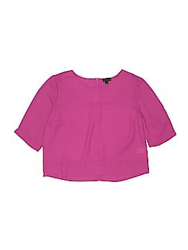 Shameless Short Sleeve Blouse Size XS