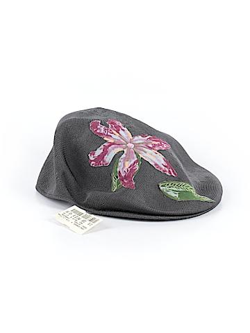 Kangol Hat One Size
