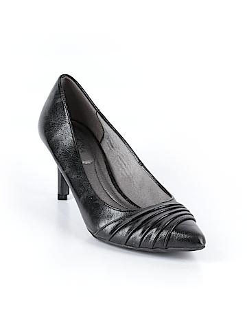 Life Stride Heels Size 8 1/2