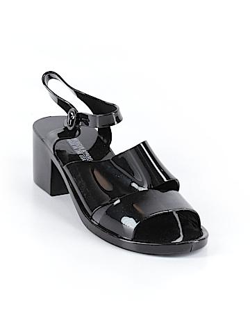 American Apparel Heels Size 11
