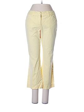 Express Khakis Size 4