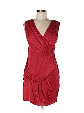 Black Halo Cocktail Dress Size M