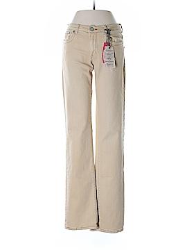 M2F Brand Denims Jeans 25 Waist