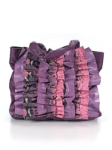 LOGO Shoulder Bag One Size