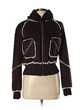 Blanc Noir Coat Size L