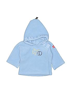 Widgeon Fleece Jacket Size 3 mo