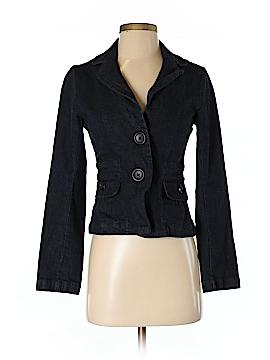 Ann Taylor LOFT Outlet Denim Jacket Size 2