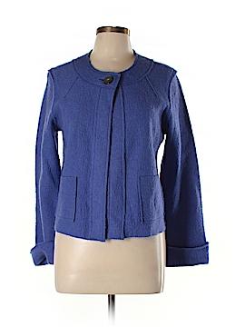 Evan Picone Wool Cardigan Size L