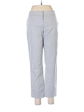 Adrienne Vittadini Casual Pants Size 10