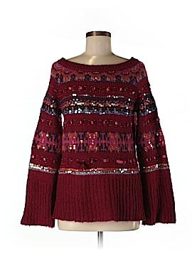 Moda International Short Sleeve T-Shirt Size M