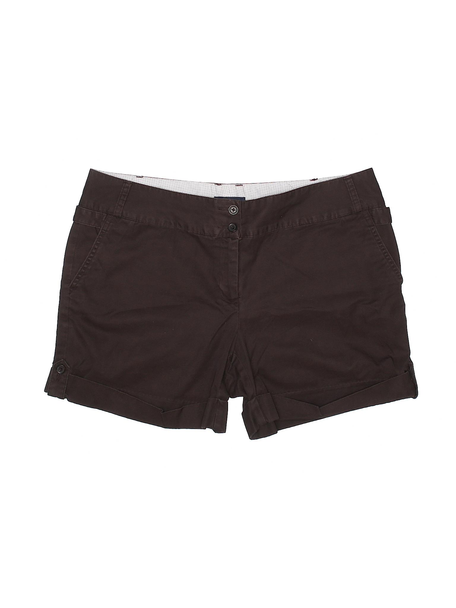 winter End Shorts Khaki Boutique Lands' gaqx8H