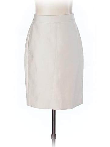 J. Crew Formal Skirt Size 00 (Petite)