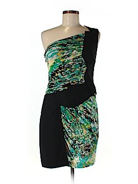 BCBGMAXAZRIA Runway Cocktail Dress Size 8