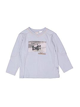 Mini Man Long Sleeve T-Shirt Size 5