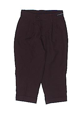 Enrico Rossini Dress Pants Size 2T