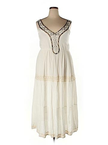 Magic Casual Dress Size 2X (Plus)