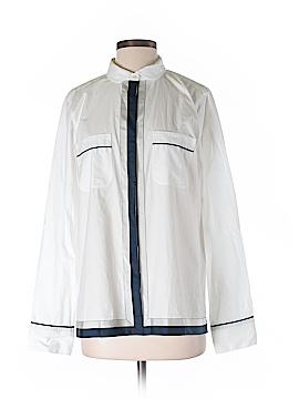 J. Crew Long Sleeve Button-Down Shirt Size 21