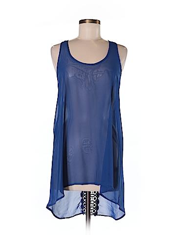S&S Clothing Sleeveless Blouse Size M
