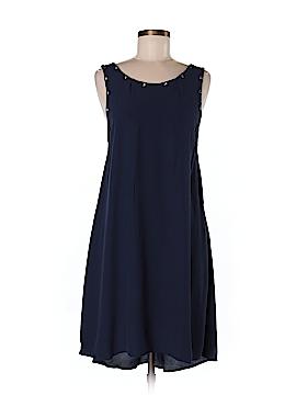 Astr Casual Dress Size M