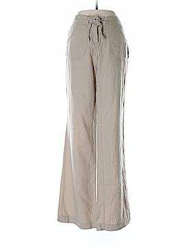 Cynthia Rowley Linen Pants Size 4