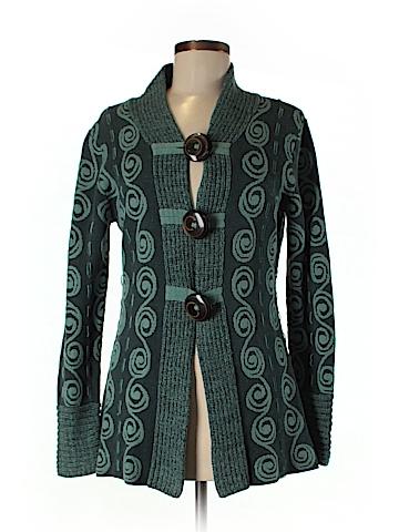 Covelo Clothing Co Cardigan Size M