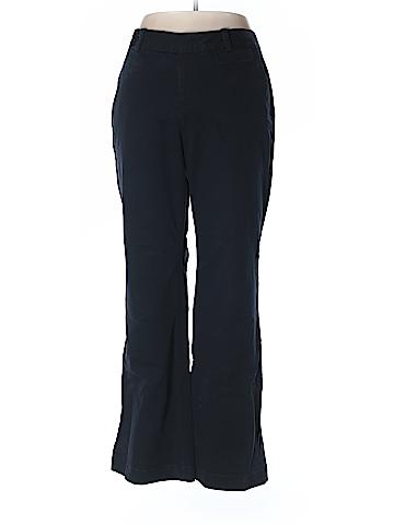 Calvin Klein Khakis Size 14