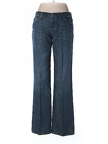 J. Crew Jeans 33 Waist (Tall)